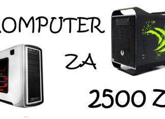 Komputer za 2500 zł