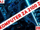 Komputer za 2100 zł