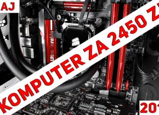 komputer za 2450