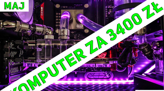 komputer za 3400