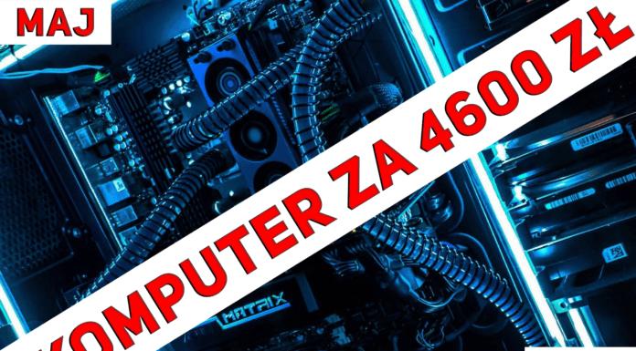 komputer za 4600
