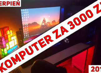 Komputer za3000 zł