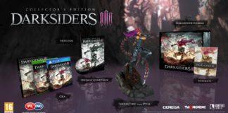 Darksiders III Edycja Kolekcjonerska
