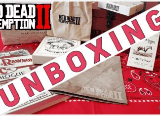 Red Dead Redemption 2 Edycja Kolekcjonerska