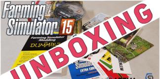 Farming Simulator 15 Edycja Kolekcjonerska