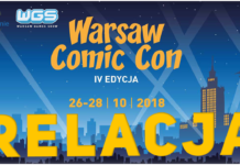 Warsaw Comic Con & Warsaw Games Show