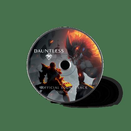 Dauntless edycja kolekcjonerska