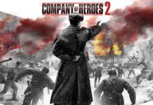 Company Of Heroes 2 za darmo