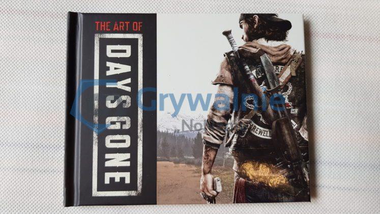 Days Gone Edycja Specjalna