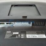 "Test monitora AOC CQ32G1 - Monitor dla graczy (32"", 1440P, 144HZ, VA)."
