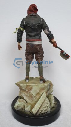 Dying Light 2 Figurka - UNBOXING