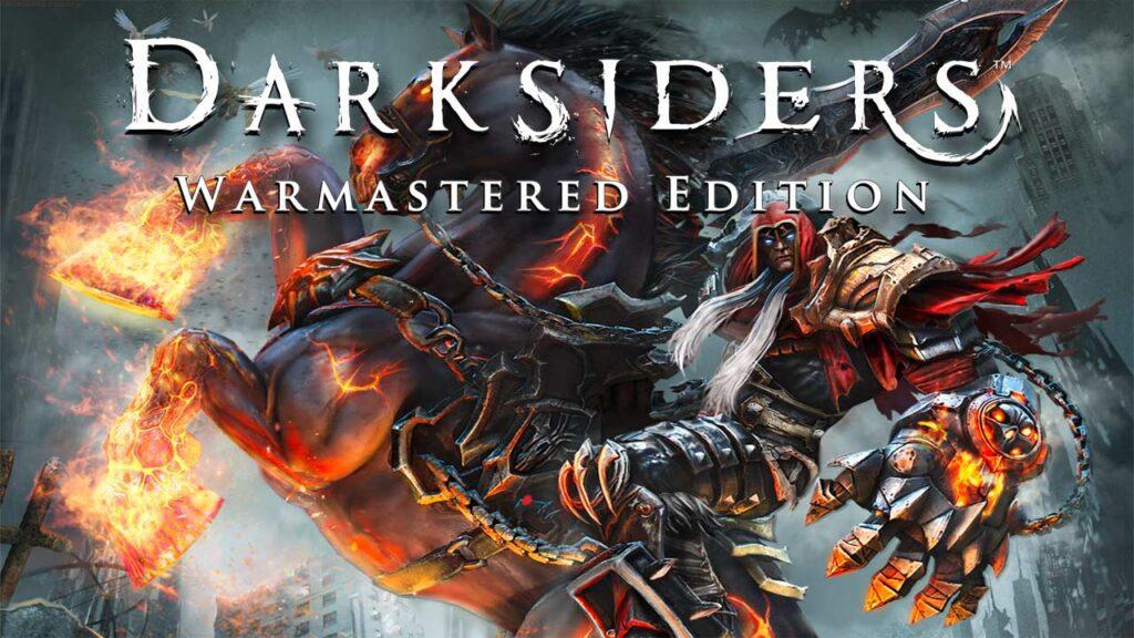 Darksiders, Darksiders II i Steep za darmo w Epic Games Store